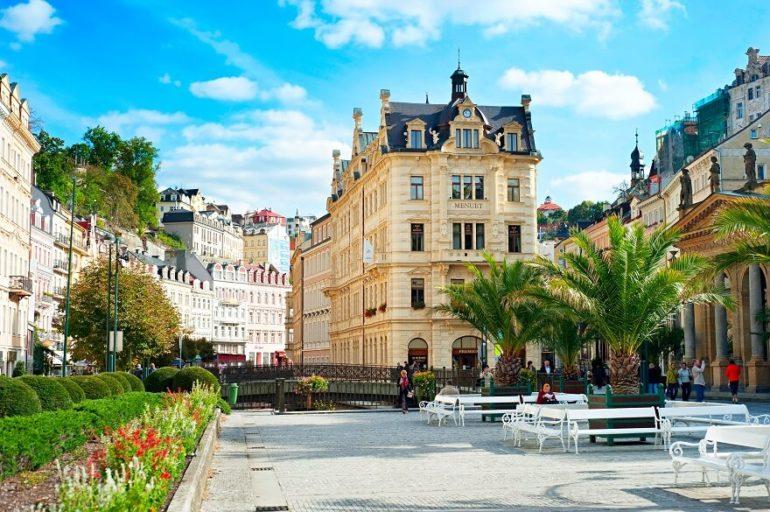 Недорогие экскурсии из Праги по Чехии