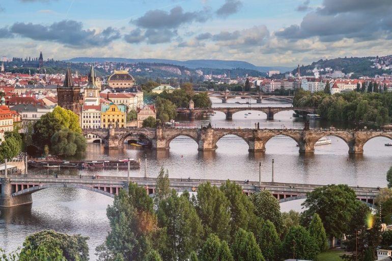 Экскурсии из Праги по Европе на русском языке